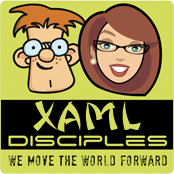 I am a proud XAML Disciple