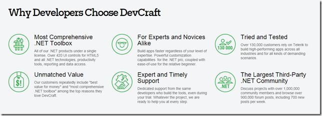 DevCraft