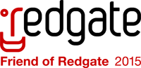 Friends of Redgate 2015