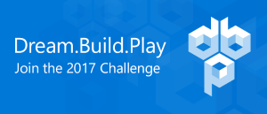 Dream.Build.Play Challenge