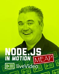 Node in Motion