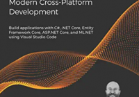 C# 8 and .NET Core 3 Modern Development