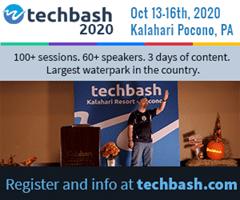 techbash2020