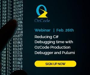 OzCode Webinar